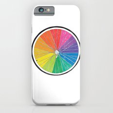 Color Wheel (Society6 Edition) iPhone 6 Slim Case