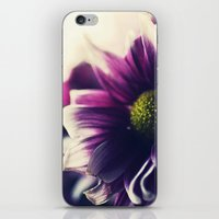 Mother's Day Purple Flow… iPhone & iPod Skin