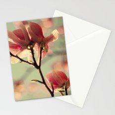Dogwood flowers Stationery Cards