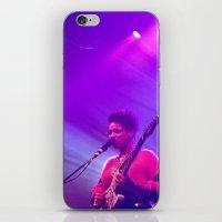 Lianne La Havas: Is your love big enough? Pink iPhone & iPod Skin