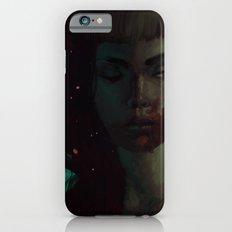 The Devils Bride iPhone 6 Slim Case