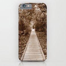 Off The Beaten Path iPhone 6 Slim Case