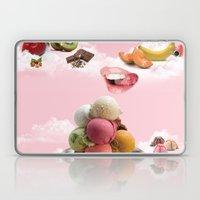 Ice-cream Laptop & iPad Skin