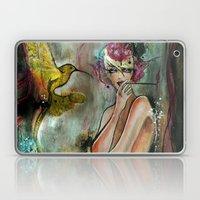 Phoenix 2 Laptop & iPad Skin