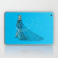 Elsa Laptop & iPad Skin
