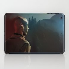 Fen'Harel iPad Case