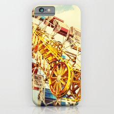Vintage Carnival iPhone 6 Slim Case