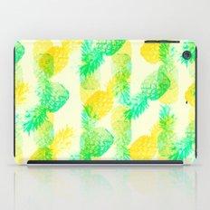 Summer Pineapples iPad Case