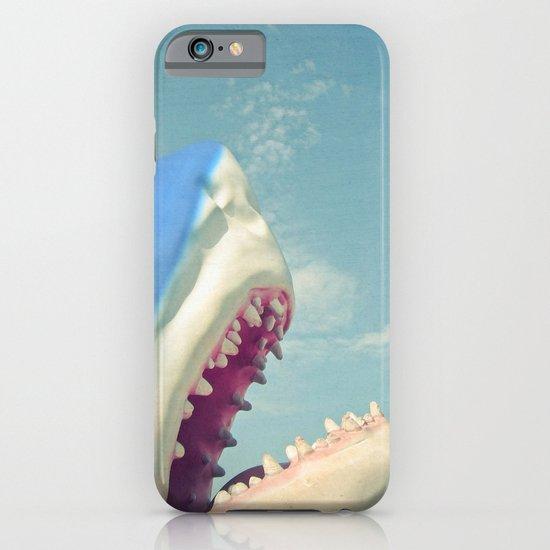 Shark! iPhone & iPod Case