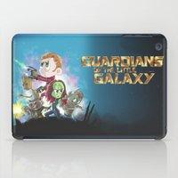 In a Little Galaxy not so far away... iPad Case
