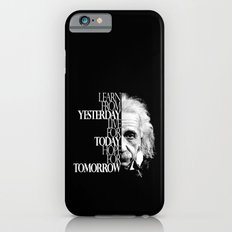 Live for Today iPhone 6s Slim Case