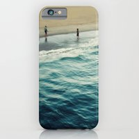 You, Me, and The Sea  iPhone 6 Slim Case