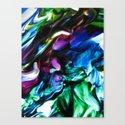Vitreous Canvas Print
