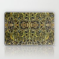 A Tangle of Vines Laptop & iPad Skin