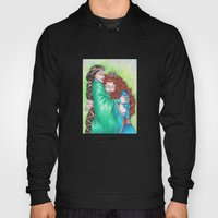 Merida And Elinor Hoody