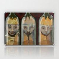 Bottled Kings Laptop & iPad Skin