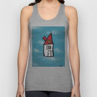 Keep Dreaming Unisex Tank Top