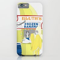 There's Always Money in the Banana Stand. iPhone 6 Slim Case