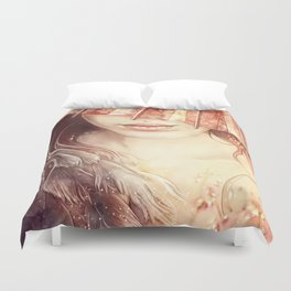 Duvet Cover - Japanese Dream - StrijkDesign