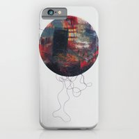 iPhone & iPod Case featuring Untitled by Kenny Nguyễn