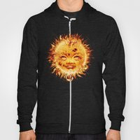 The Sun (Young Star) Hoody