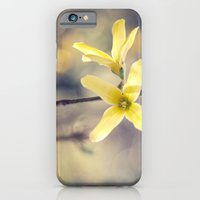 Garden: End Of Winter iPhone 6 Slim Case