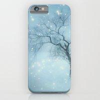 iPhone & iPod Case featuring Night fall by Jenn DiGuglielmo