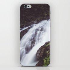 Raging waters iPhone & iPod Skin