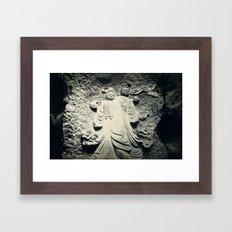 vietnamese heaven Framed Art Print