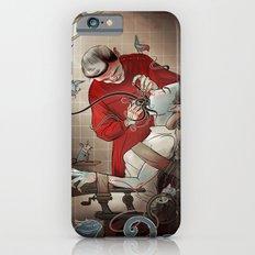 The Dentist iPhone 6 Slim Case