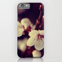 Deep Blossom iPhone 6 Slim Case