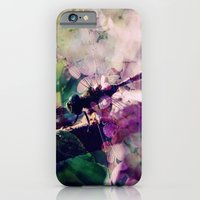 Dragonfly :: Limelight iPhone 6 Slim Case