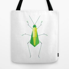 It had to be said Tote Bag
