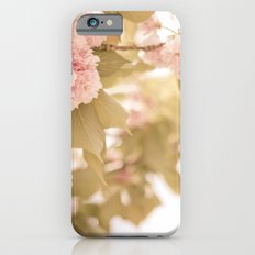 Sweet and delicate iPhone 6s Slim Case