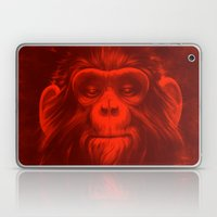 Twelfth Monkey Laptop & iPad Skin