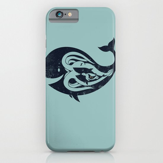 Splendid Supper iPhone & iPod Case
