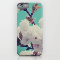 iPhone & iPod Case featuring Spring Fever by Leah Flores