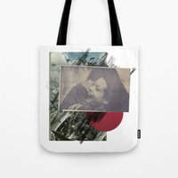 A Moment of Bliss Tote Bag