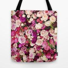 Kate Spade - Roses Tote Bag