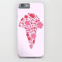 iPhone & iPod Case featuring Summer Season by Erika Noel Design