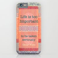 iPhone & iPod Case featuring Coral Treat  by Vanya