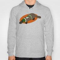Platypus Hoody