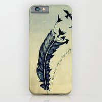 Feather iPhone 6 Slim Case