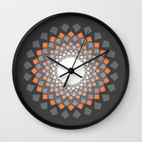 Project 8 Wall Clock