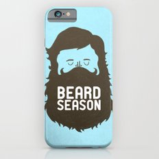 Beard Season iPhone 6 Slim Case