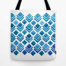 Ice House Tote Bag