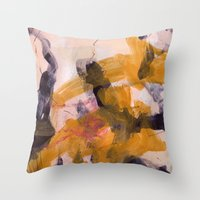 Untitled 1604 Throw Pillow