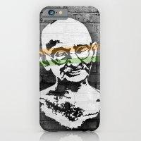Gandhi iPhone 6 Slim Case