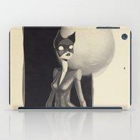 Catwoman iPad Case