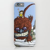 Mountain Hopper iPhone 6 Slim Case